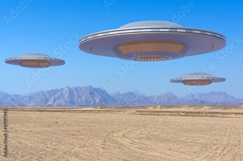 Fotografija  ufo