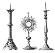 Christian Ritual Objects
