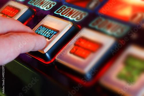 фотография  collect winnings
