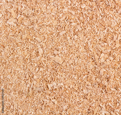 Valokuva Wood Sawdust Texture Background