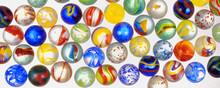 Different Glass Balls
