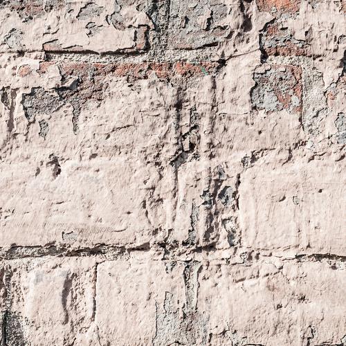 Foto auf AluDibond Alte schmutzig texturierte wand material wall texture