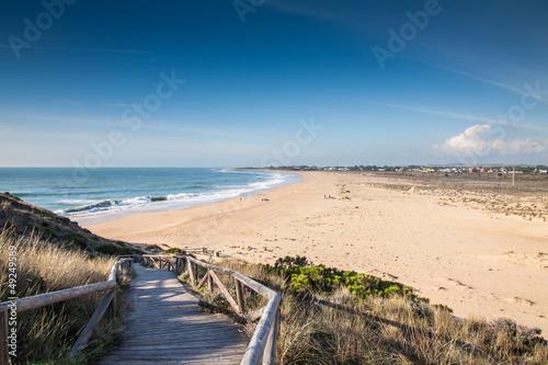 Fotografia  Cape of Trafalgar
