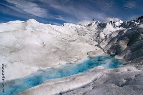 Fotografie, Obraz  Perito Moreno Glacier, Patagonia, Argentina