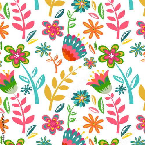 bezszwowe-tlo-wzor-kwiatowy