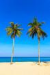 Paradisiac beach in Phuket