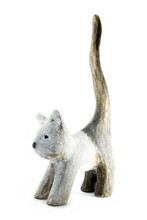 Painted Cat