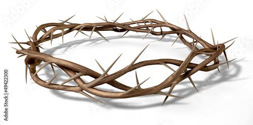 Cuadros en Lienzo A Crown Of Thorns