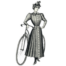 Suit For Bicycle