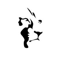 Logo Lion, Strength And Courag...
