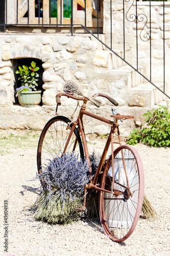 rower-prowansja-francja