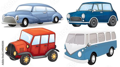 rozne-style-pojazdow