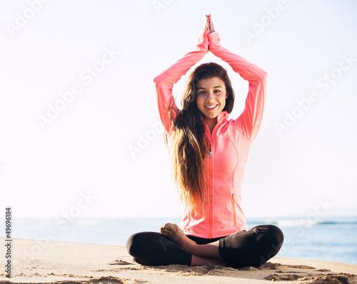 Foto  Morning Meditation