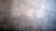 Flugzeug Leichtbau Aluminium Bleche Genietet