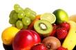 Früchte Fruchtmix