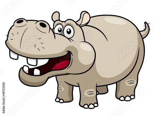 ilustracja-kreskowka-hipopotam