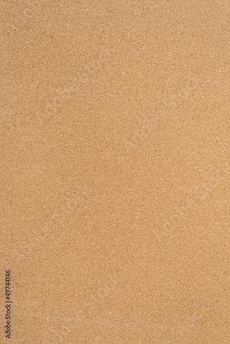 Fotografie, Obraz  Empty cork noticeboard in office