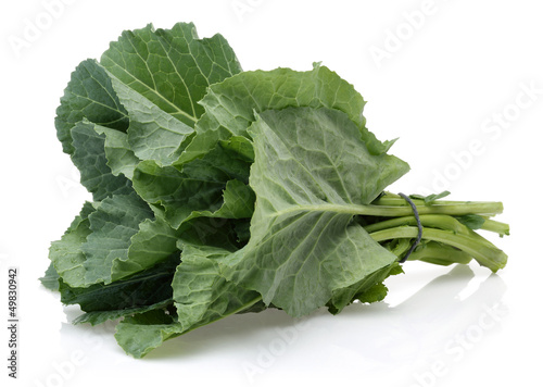 Fresh Collard Greens
