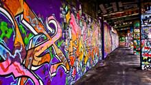 Graffiti Gang
