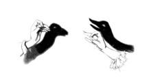 Hand Games : Camel & Goose