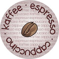 Panel Szklany Kaffee_002