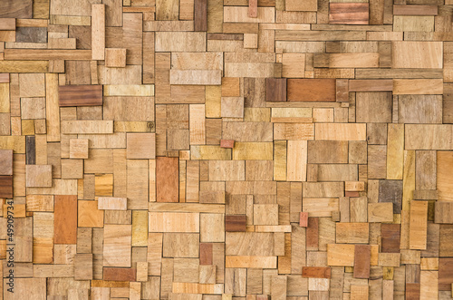 Obraz Wood Texture - ecological Background - fototapety do salonu