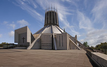 Liverpool RC Cathedral