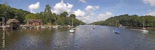 Photo  Rudyard Lake