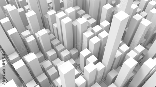 abstrakcyjne-geometryczne-tlo-budynki