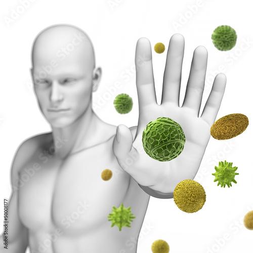 3d-bakterie