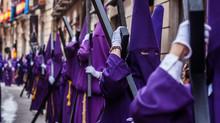 Desfile Procesional