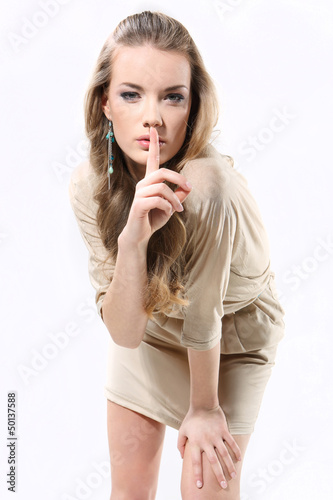 Obraz cisza - fototapety do salonu