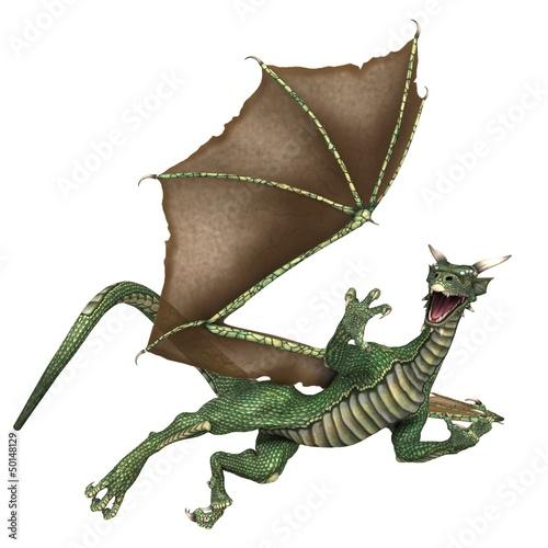 Cadres-photo bureau Dragons Dragon