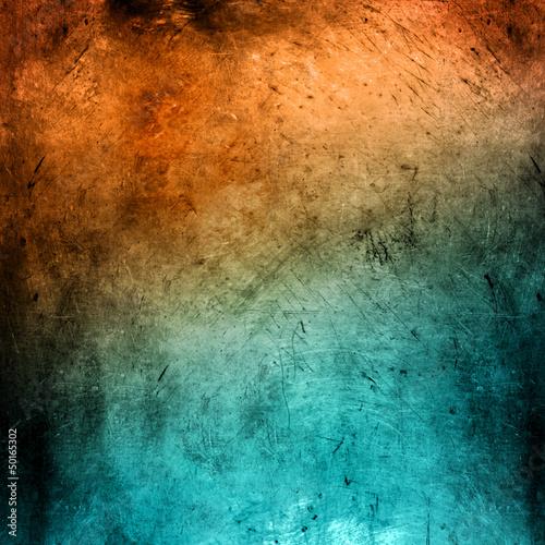 niebieskie-i-pomaranczowe-tlo