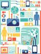 Infographic Elements/social media