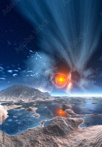 alien-planet-grafika-komputerowa