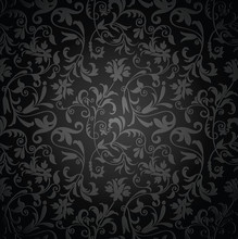 Royal Seamless Wallpaper-backg...