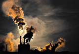 Polluting factory - 50288507