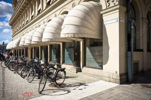rower-klasyczne-retro-miasta-w-sztokholmie-szwecja