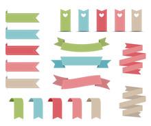 Set Design Elements In Retro S...