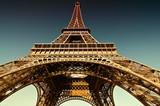 Fototapeta Wieża Eiffla - Eiffelturm