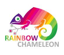Rainbow Chameleon.