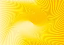 Ray_swirl_yellow_no1