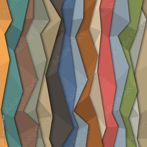 3d-kolorowy-papierowy-tlo-origami-styl