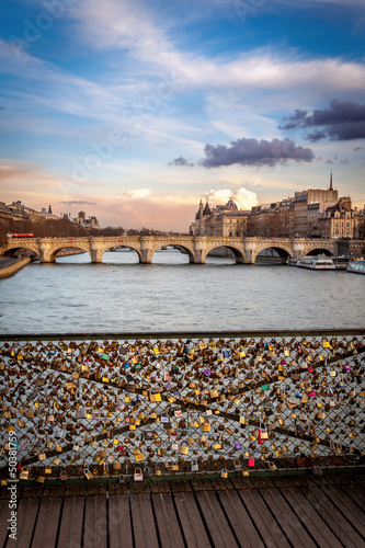 Photo  Paris, France