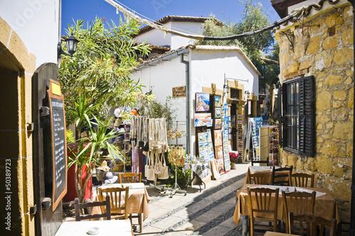 Fotobehang Cyprus NIKOSIA,CYPRUS