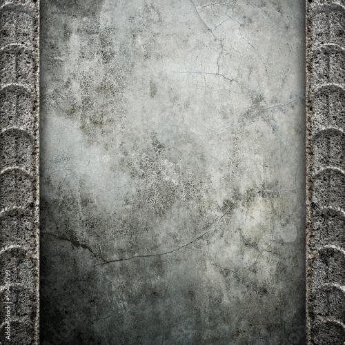 Photo  old stone background