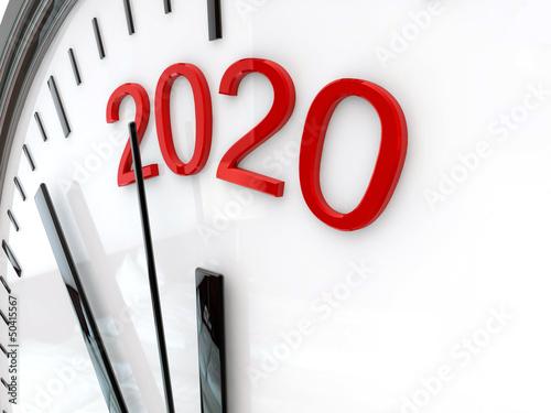 Poster  Jahr 2020