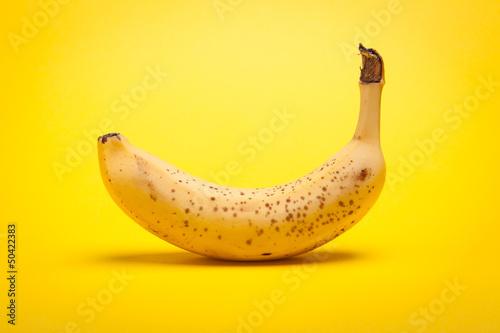 Valokuva  Reife Banane