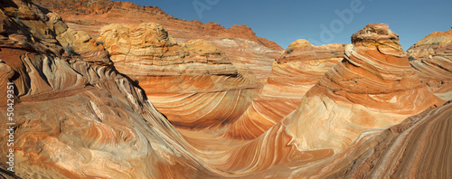 Paria Canyon, Arizona - 50429351